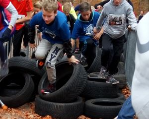 8. eXtreme-run in Magstadt